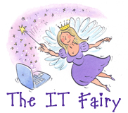 The IT Fairy