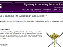 Rightway Accounting Services
